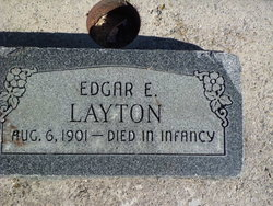 Edgar Eugene Layton