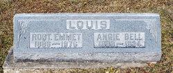 Angie Bell <i>Merritt</i> Louis