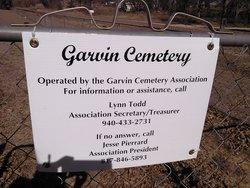Garvin Cemetery