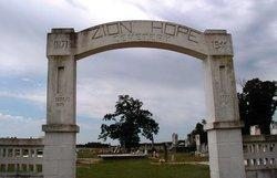 Zion Hope Cemetery Annex