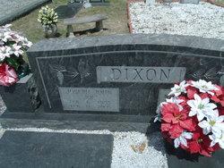 Joseph John Joe Dixon