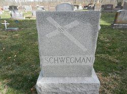 Louisa E. Schwegman