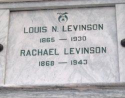 Louis N Levinson