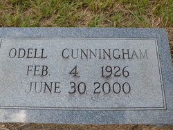 Odell Cunningham