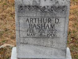 Arthur D. Basham
