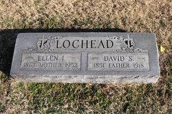 Ellen I Lochead