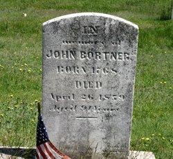 John Bortner