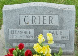 Paul Ruben Grier