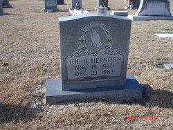 Joe H. Herndon