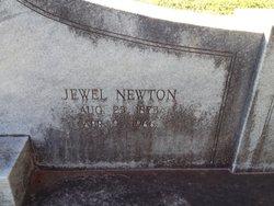 Jewell Brantley <i>Newton</i> Brown