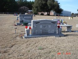 Patsy Fay <i>Livingston</i> Davis