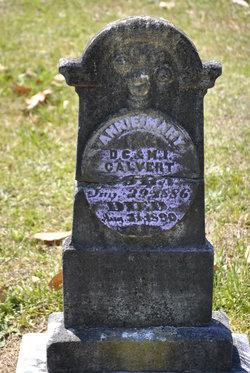 Annie Marie Calvert