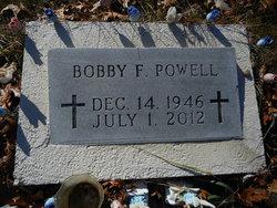 Bobby F Powell