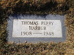 Thomas Perry Harbur