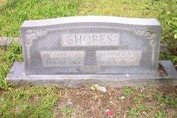 Abner Alexander Shores