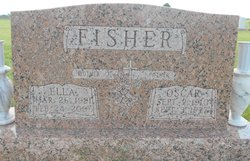Oscar Fisher