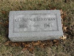 Claburn S Berryman