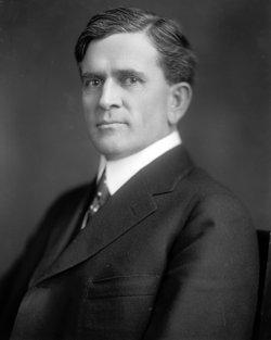 James Clifton Wilson