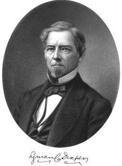 Lyman Copeland Draper
