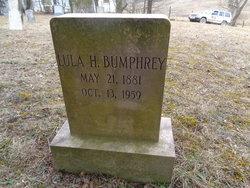 Louise Anna Harriett Lula <i>Mongold</i> Bumphrey