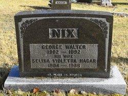 George Walter Nix