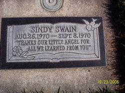 Sindy Swain