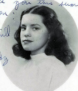 Frances Brady <i>Fletcher</i> Brown