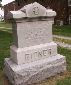Judah <i>Windsor</i> Bitner