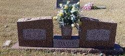 Lillian Brazil Davis