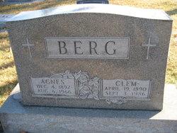 Agnes Berg