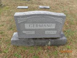 Genevieve D Gina <i>Daily</i> Germani