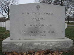 LTC William Randolph Salty Watkins, III