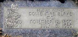 Dovie Mae Mo Blake