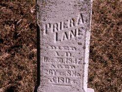 Prier A Lane