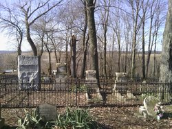 Bethel Church of Christ Cemetery