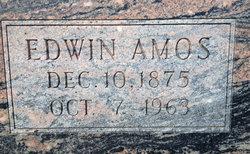Edwin Amos Gardner
