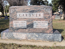 Maud <i>Zulauf</i> Gardner