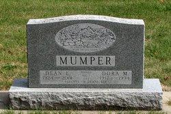 Dean Lamar Mumper