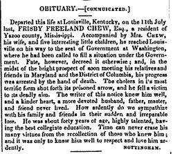 Frisby Freeland Chew