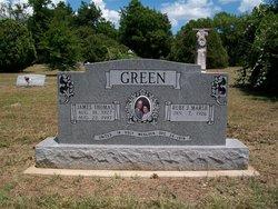 Ruby Joahn <i>Marsh</i> Green