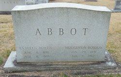Houghton Robson Abbott