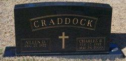Rev Charles Bennett Craddock