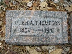 Helen Alice Thompson