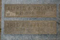 Alfred Albert Rogers
