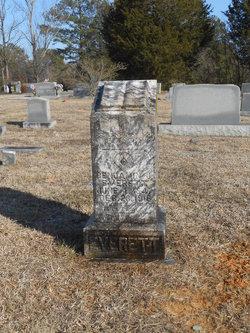 Benjamin J. Everett