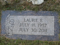 Laurie E Rollins