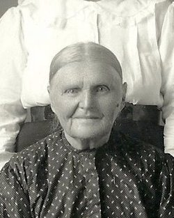 Susane Margaret <i>Stumpf</i> Arnst
