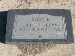 Johnnie Bourne