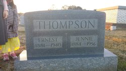 George Ernest Thompson