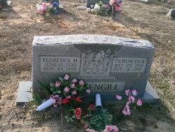 Florence M Massengill